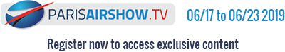 Logo ParisAirShow.TV