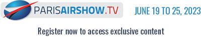 Logo ParisAirShow.TV