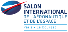 Logo Paris Air Show 2017