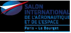 Logo Paris Air Show 2017
